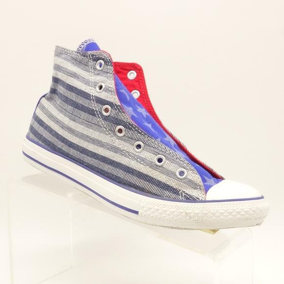 converse stripes